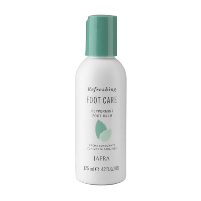 harga Jafra peppermint foot balm - 250 ml Tokopedia.com