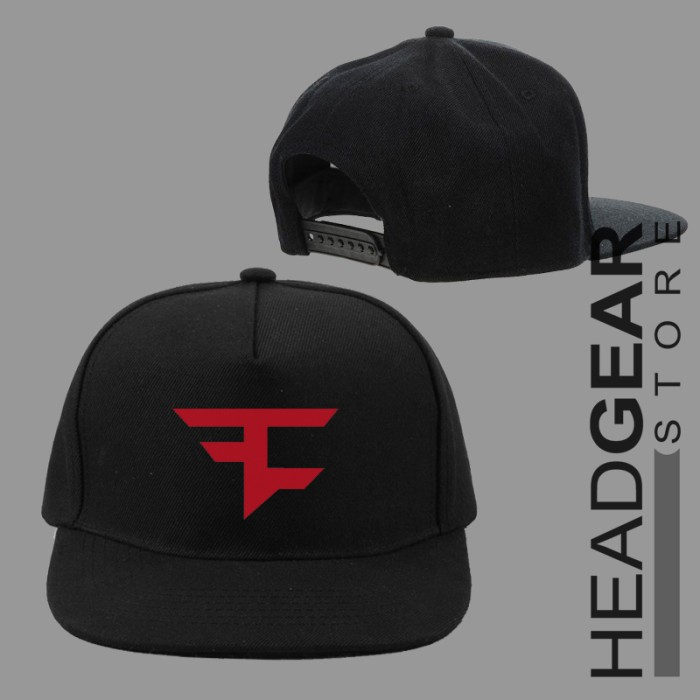 Jual Topi Snapback Faze Clan  HIGH QUALITY  - HEADGEAR STORE  f221328db13