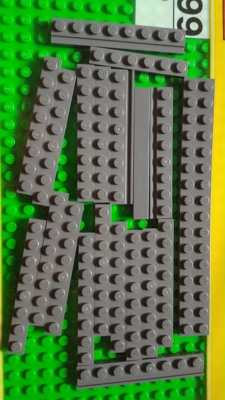 harga Lego part out gb69 20pcs Tokopedia.com