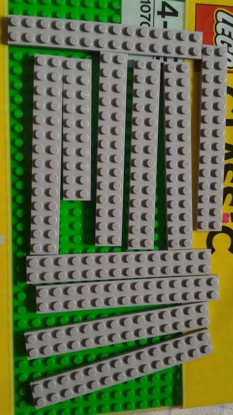 harga Lego part out gb73 11pcs Tokopedia.com