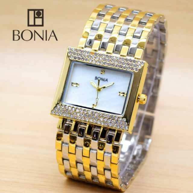 harga Jam tangan cewek/wanita bonia r861 Tokopedia.com
