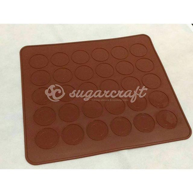 harga Silicone mat macaroons / matras macarons Tokopedia.com