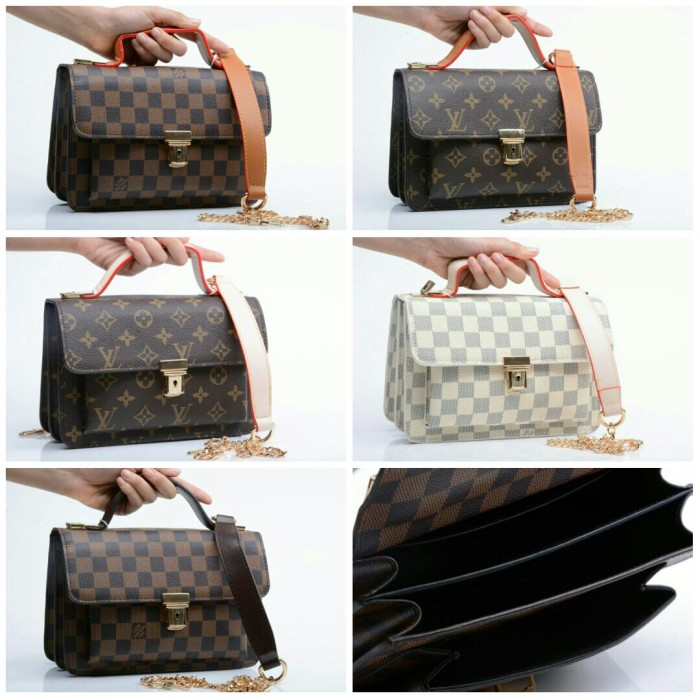 Jual Tas Louis Vuitton Locker 40781 85e87fde9a