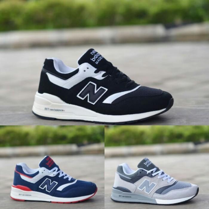 Jual Sepatu Nb model baru  7ad8e530d8