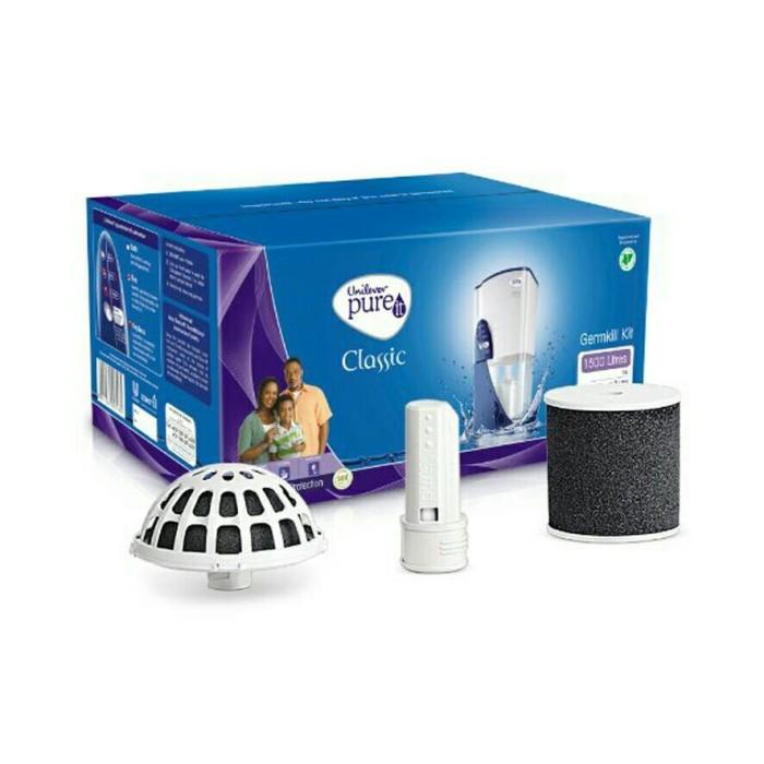 Harga Unilever Pure It Travelbon.com