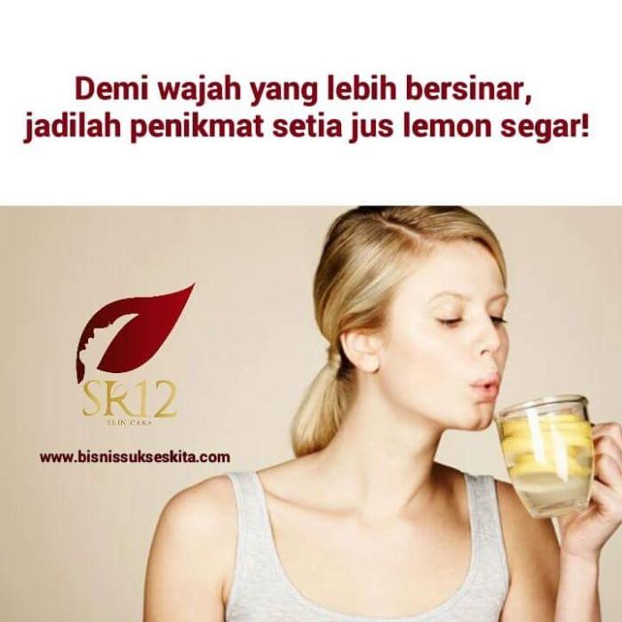 Jual Tips Kesehatan Dan Kecantikan Jakarta Barat Sr12 Skin Herbal Tokopedia