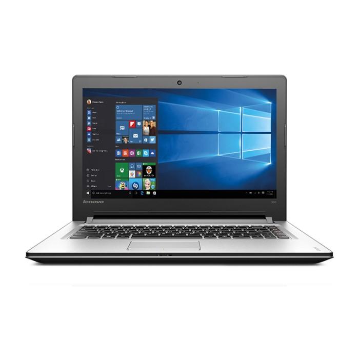 Jual Terbaru Laptop Murah 14 Inch Lenovo Ideapad 300 Resmi Jakarta Barat Toko Mm Online Tokopedia