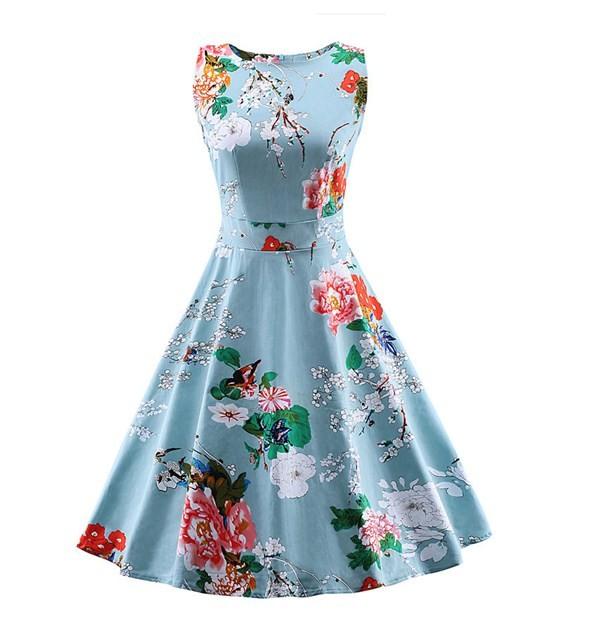 9910b Baju Pesta Import Gaun Pesta Import Setelan Bunga Dress Bunga ... 70656ac472