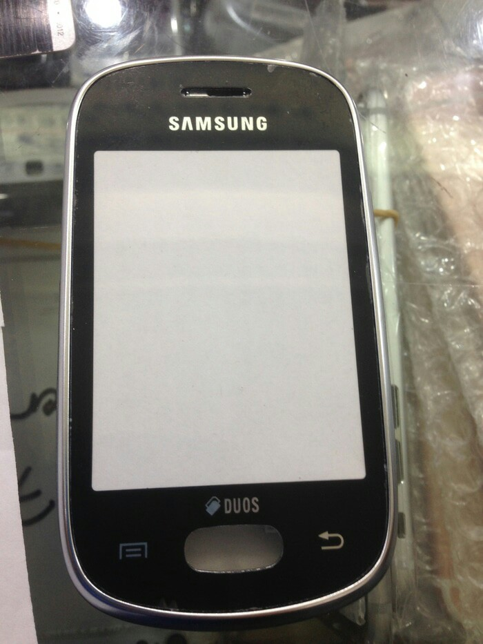 Casing Samsung Galaxy Star S5280 S5282 Fullset