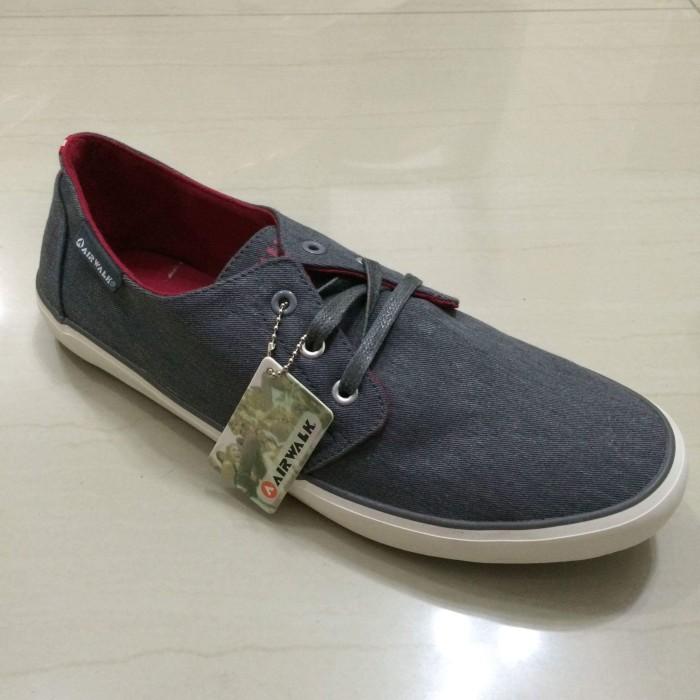 harga Sepatu casual airwalk ori murah Tokopedia.com