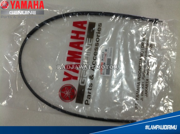 harga Kabel speedometer / km rx king asli yamaha Tokopedia.com