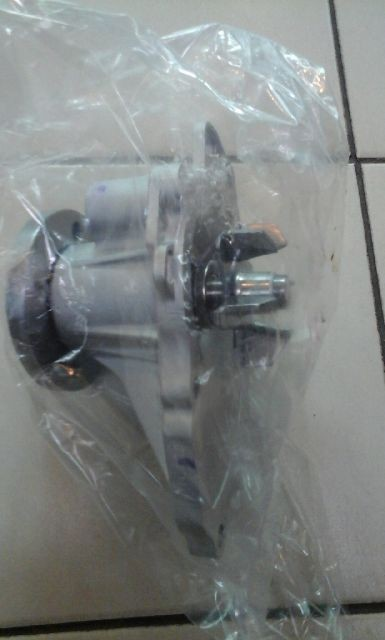 2002 Toyota Camry Water Pump