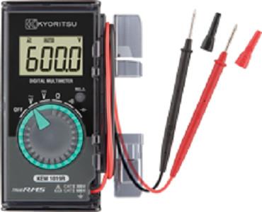 Digital multimeters - kyoritsu - kew 1019r
