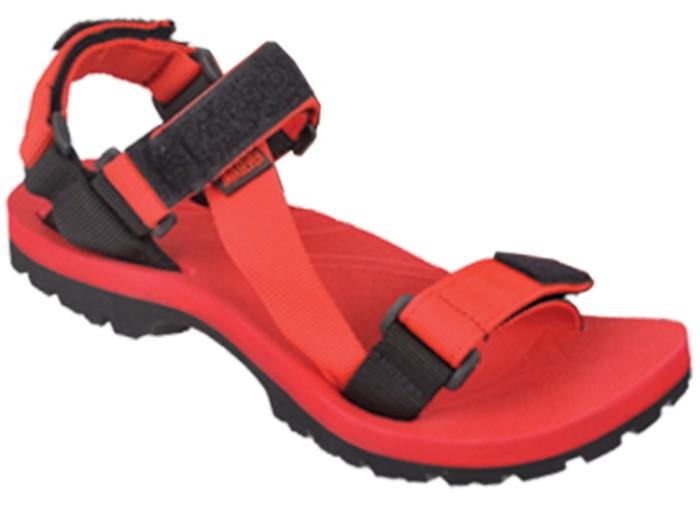 MDJ 003,Sandal Pria/Sandal Casual Pria/Fashion Pria/Java Seven
