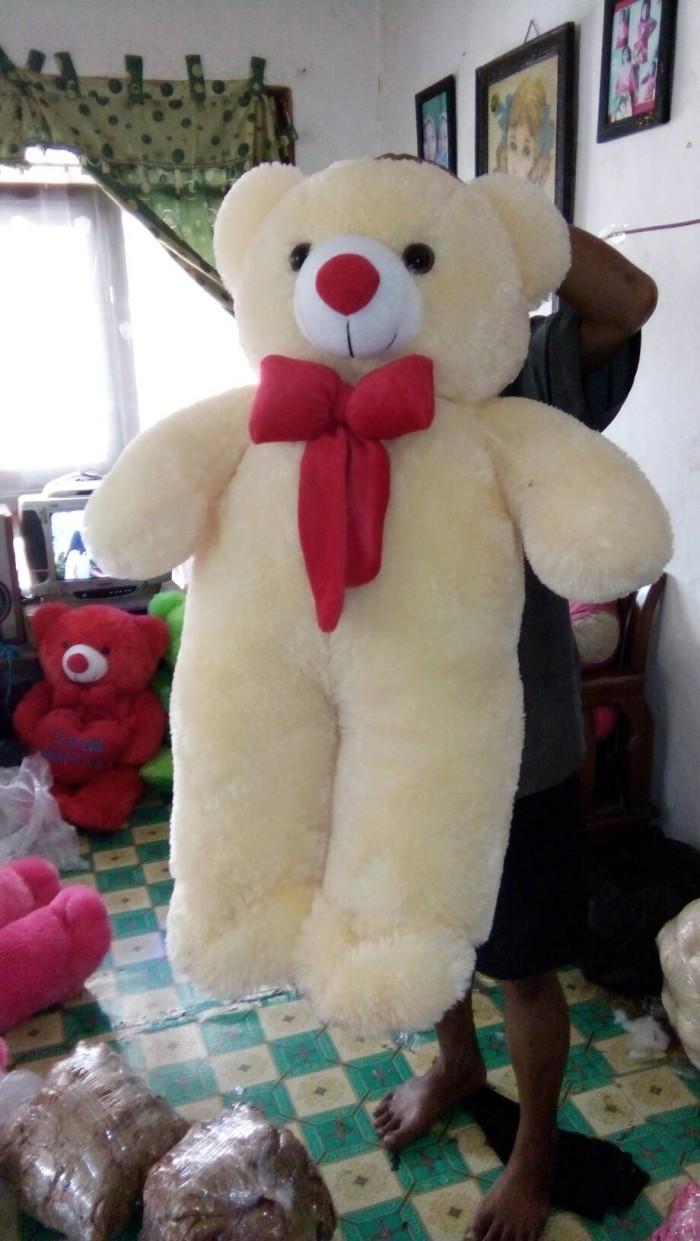 Boneka bear 1 meter murah meriah berkualitas 88854849d7