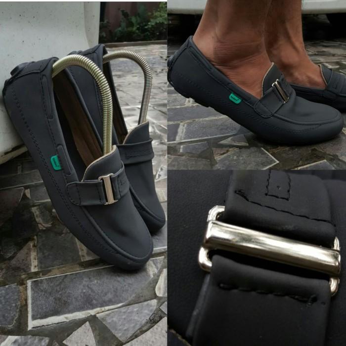 harga Sepatu Pria Casual Santai Kerja Formal Kickers Slip On/slop Tokopedia.com