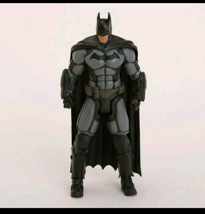 Jual Actiom Figure Batman Origins Kota Bandung Aliansi Shinobi Tokopedia