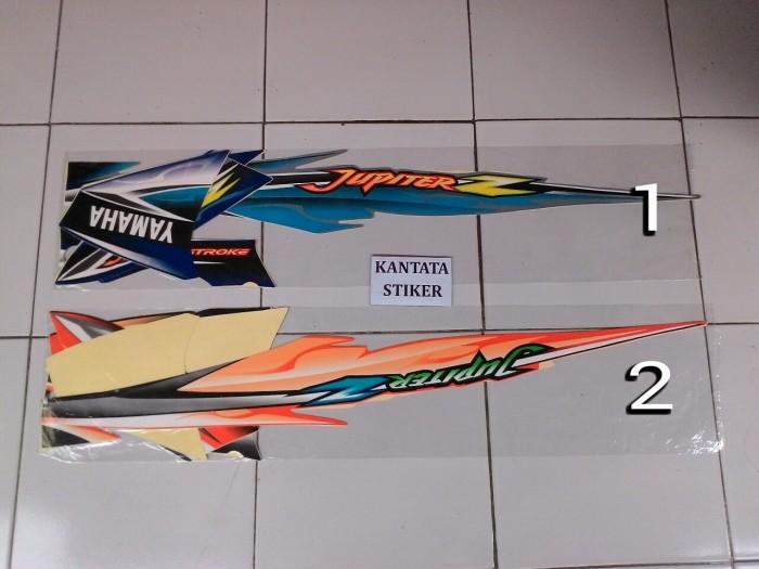 harga Stiker / Striping Jupiter Z 2005 Tokopedia.com