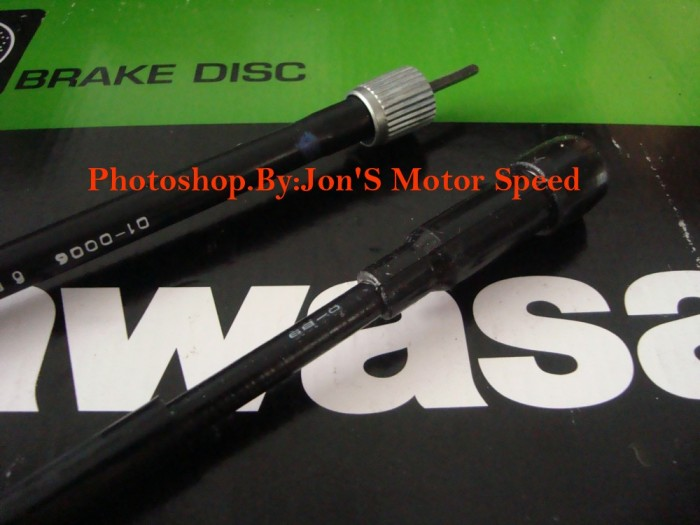 harga Kabel speedometer ninja r ori kawasaki motor indonesia Tokopedia.com