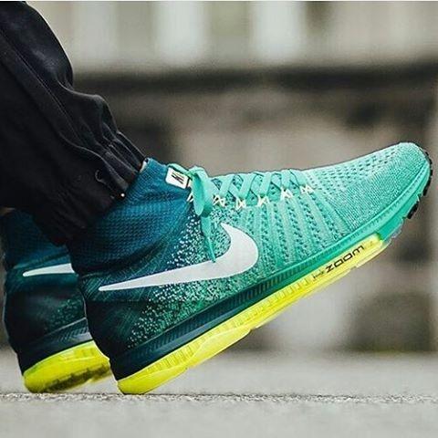Jual Nike Zoom All Out Flyknit Premium Original ( Sepatu nike sepatu ... 5f6ccf2995