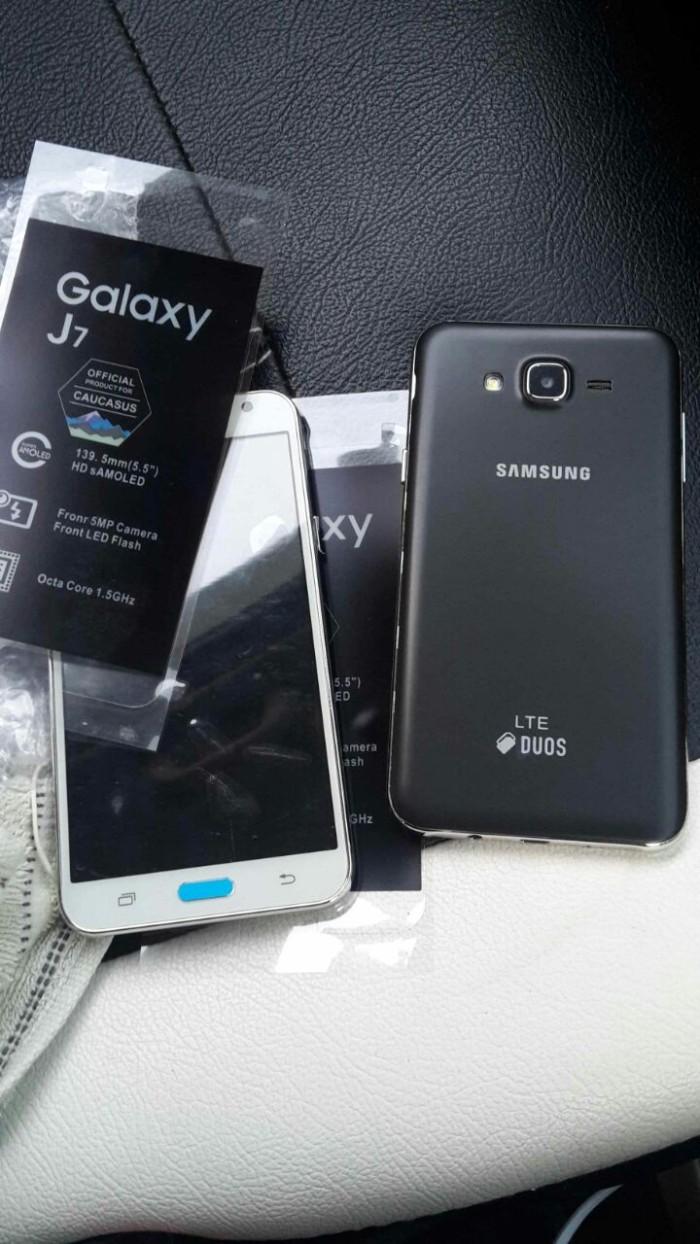 Jual Samsung Galaxy J7 Hdc Kingkopy Mr Za Tokopedia Lte 16gb Hitam