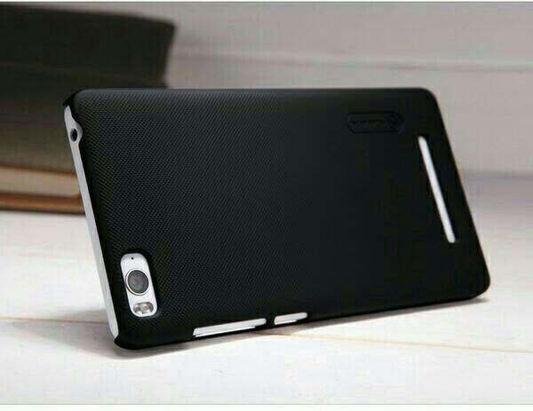 harga Nillkin xiaomi redmi mi4i mi4c case cover hardcase Tokopedia.com