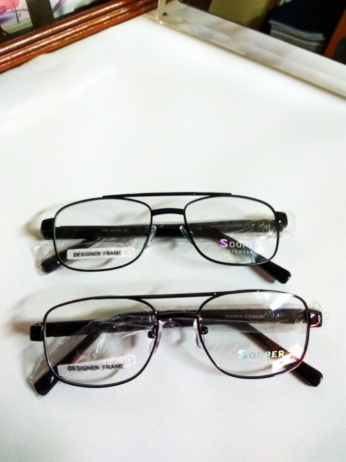 Jual Free ongkir ke Jabodetabek kacamata Baca Bapak