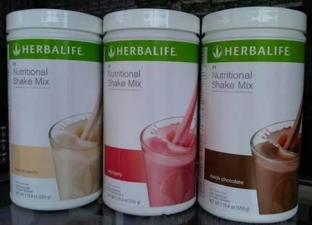 harga Shake diet#herbalife#shake#f1#susu shake#milkshake Tokopedia.com