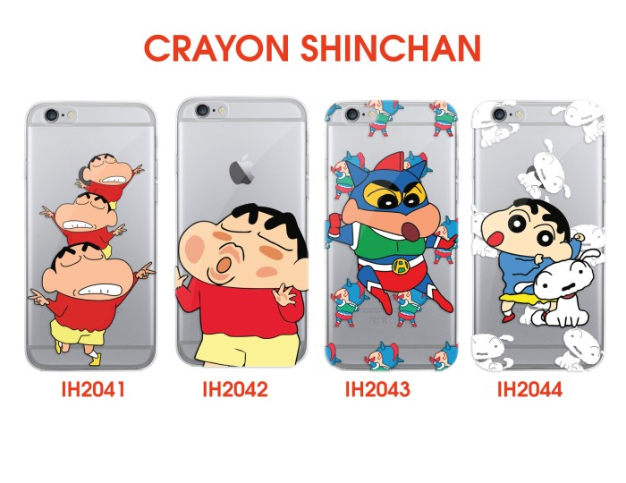 harga Custom case sinchan ih 2041 - 2044 Tokopedia.com