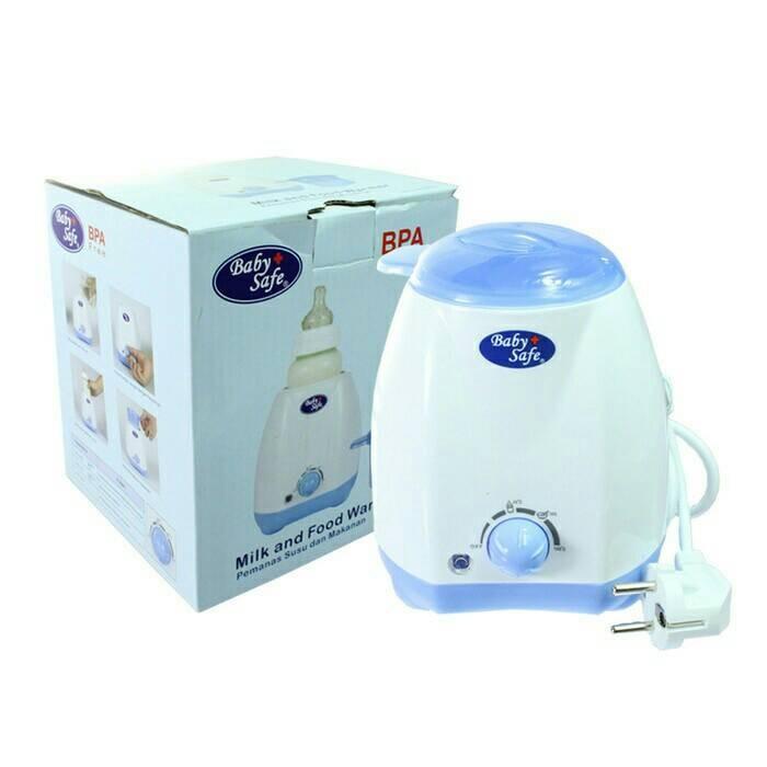 harga Baby safe milk food warmer/penghangat susu dan makanan bayi-bpa free Tokopedia.com