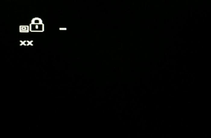 Lenovo X201 Bios Password Reset