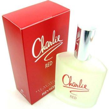 Parfum Original Wanita Charlie By Revlon Red Wanita 100ml