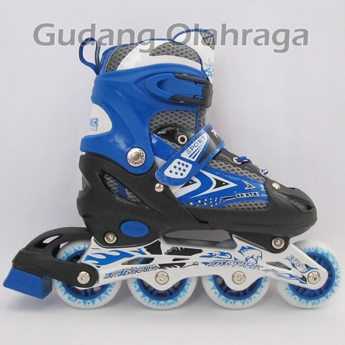 Jual Sepatu Roda Anak HARGA GROSIR !! Inline Skate Murah P9IQU - FLA ... 3074e2fd92