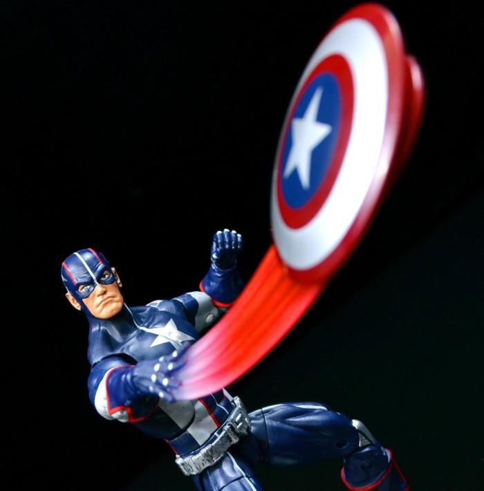 harga Marvel Legends Captain America Secret War ORI MIB Tokopedia.com