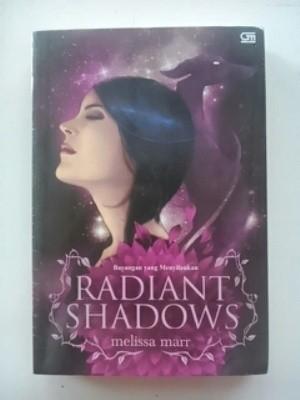 harga Radiant shadows - bayangan yang menyilaukan Tokopedia.com