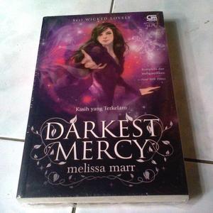 harga Wicked lovely 5 darkest mercy - kasih yang terkelam Tokopedia.com