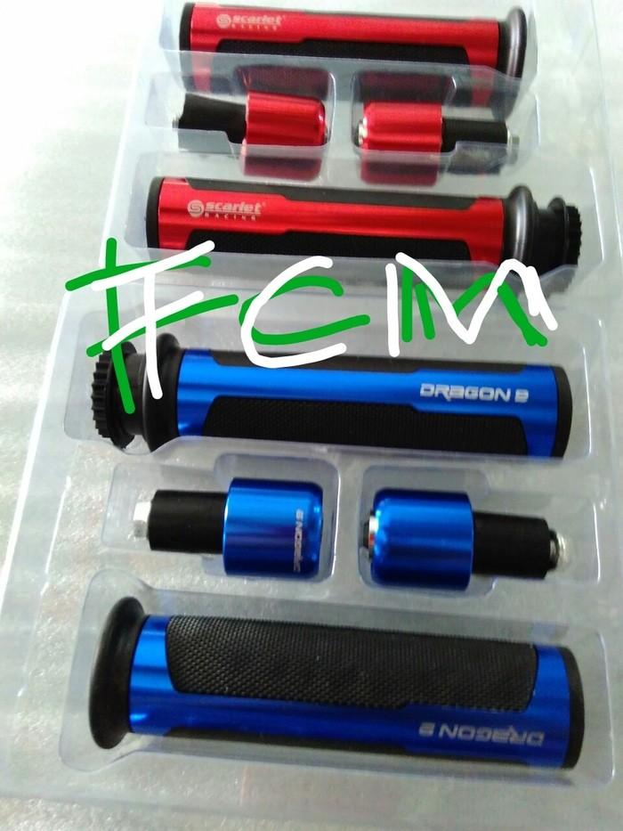 harga Hand Grip /hand Fart, Aksesoris Body Motor - Tutup/cover, Stang Tokopedia.com