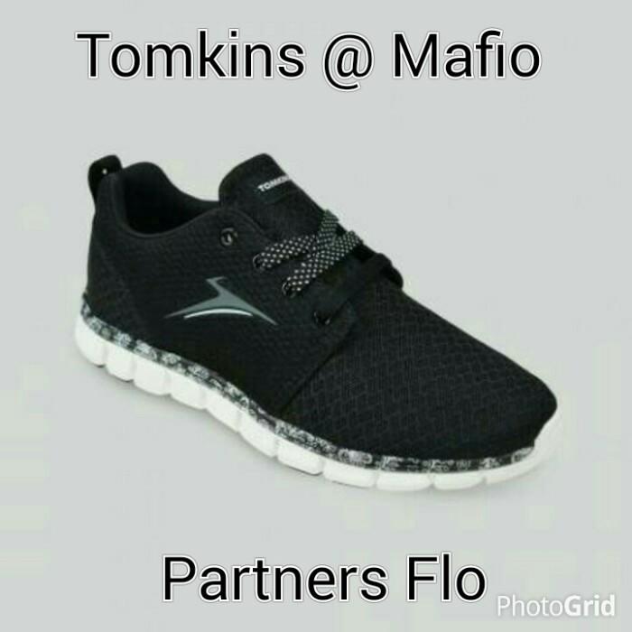 harga Sepatu tomkins partners flo Tokopedia.com