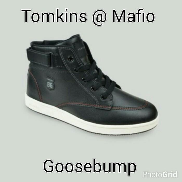 harga Sepatu tomkins junior goosebump Tokopedia.com