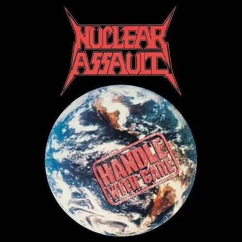 Foto Produk Nuclear Assault dari Sevennia