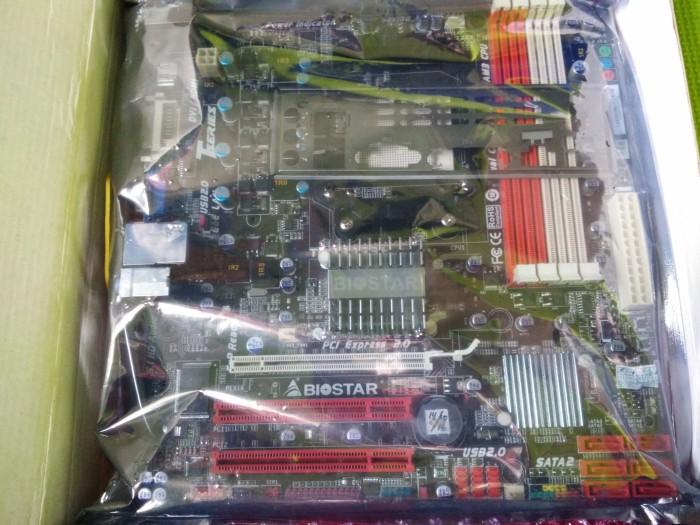Biostar TA880GB+ Treiber Windows 7