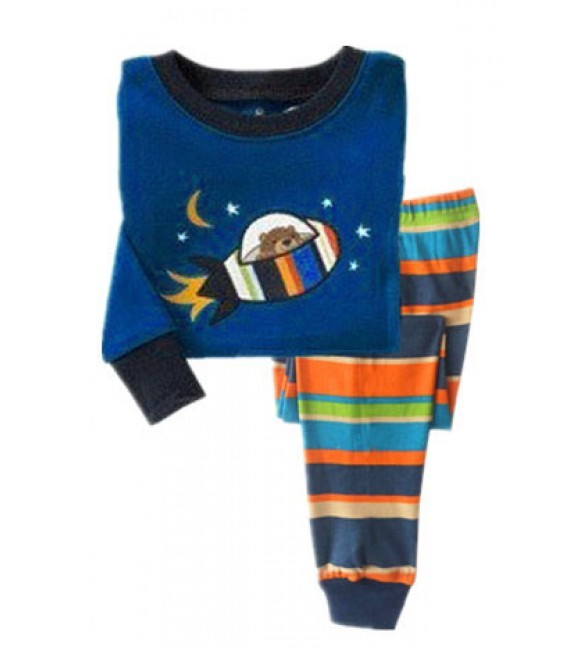 harga Baju Tidur Anak Laki-laki/piyama Gap Hk Anak Laki-laki Apollo Bear Tokopedia.com