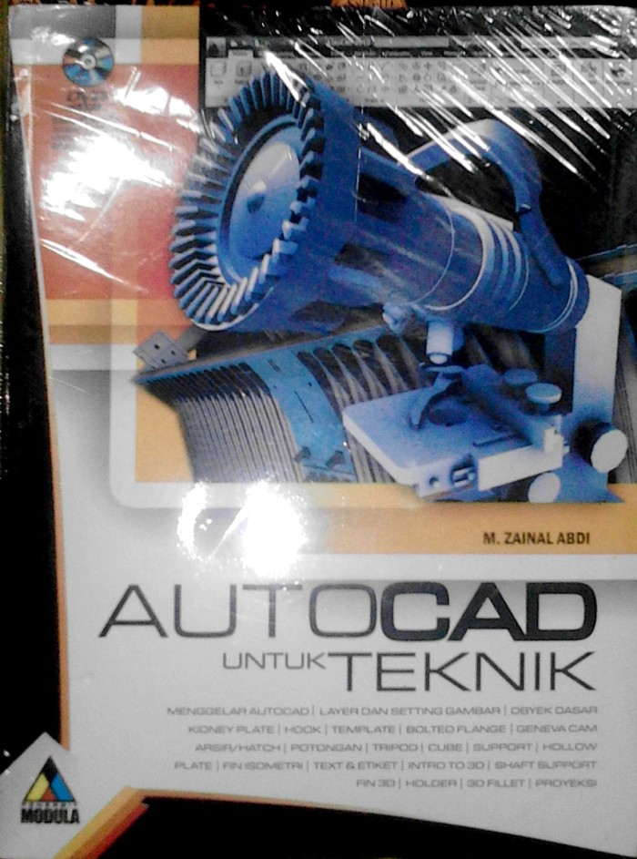 harga Autocad untuk teknik Tokopedia.com