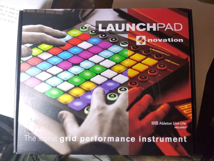 harga Launchpad novation mk ii 2 Tokopedia.com