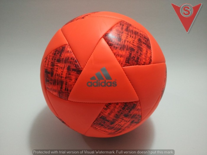 ae9760c957 Jual BOLA SEPAK - ADIDAS X GLIDER ORIGINAL ART B43348 - SIONGVO ...