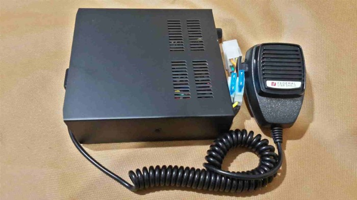 harga Sirine cjb150e senken sirene mobil klakson polisi patwal Tokopedia.com
