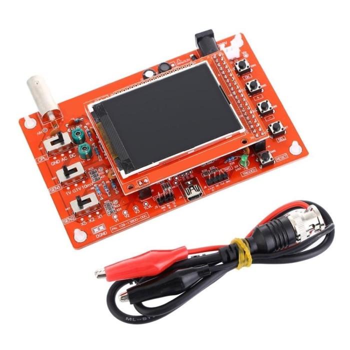 harga Digital oscilloscope kit diy Tokopedia.com