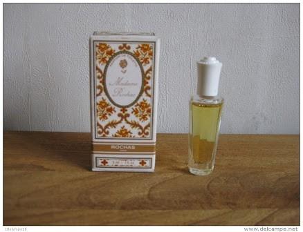 B6fyy7g Parfum Jual Madame Barat 100jakarta Original Rochas Miniatur vygmIY67bf