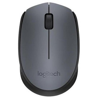 harga Usb logitech wireless m170 original free 1 battery - pengganti m165 Tokopedia.com