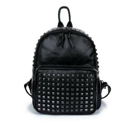 Tas Ransel Fashion Import Backpack Studded Murah Terbaru